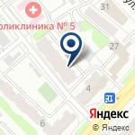 Компания Текстима Экспорт Импорт, ГмбХ на карте