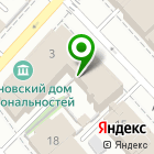 Местоположение компании Ксерокс-Иваново