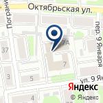 Компания ИВГИПРОВОДХОЗ на карте