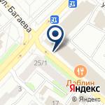 Компания Косметичка Prof на карте