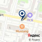 Компания Ника+Иваново на карте