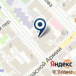 Компания Ивановская государственная филармония на карте