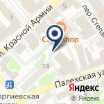 Компания Caffeshop.ru на карте