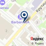 Компания МРСК Центра и Приволжья, ПАО на карте