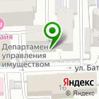 Местоположение компании АК37