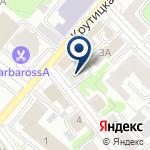 Компания МРСК Центра и Приволжья на карте