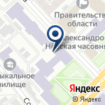 Компания Избирательная комиссия Ивановской области на карте