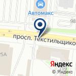 Компания Ившвейпром на карте