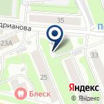 Компания МОБИЛЬНЫЙ ОФИС на карте