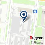 Компания ГЛОНАСС Мониторинг на карте
