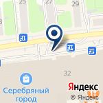 Компания GlavTime на карте