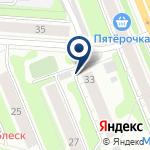 Компания Проектная мастерская Сапожниковых на карте