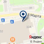Компания Ювелиры Костромы на карте