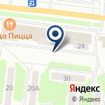 Компания ЭкспертЛогистик на карте