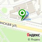 Местоположение компании Элика