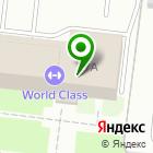 Местоположение компании Спорт драйв