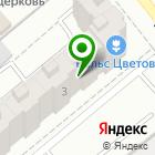Местоположение компании ИвСутки