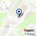 Компания Автохозяйство Правительства Ивановской области на карте
