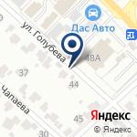 Компания ИГЛА.РФ на карте