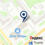 Компания Uvelir Ivanovo на карте