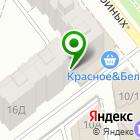 Местоположение компании ПромА