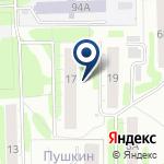 Компания Русьавто на карте