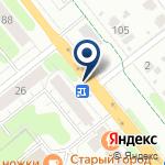 Компания Ювелирная мастерская на карте