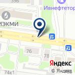 Компания Волжская ТГК на карте
