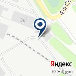 Компания ФОРПОСТ на карте