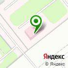 Местоположение компании Ивановская областная клиническая больница
