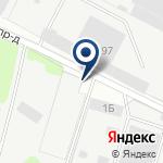 Компания ИВШВЕЙМАШ на карте