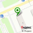 Местоположение компании Центр печатных услуг