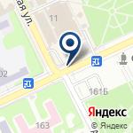 Компания Сороконожка.ру на карте