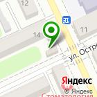 Местоположение компании Колобок