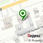 Местоположение компании КИРПИЧ-ПАРТНЕР