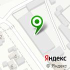Местоположение компании Южрегионпром