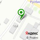 Местоположение компании Бугор