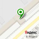 Местоположение компании СтройПроектЭкспертиза