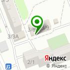 Местоположение компании Елена