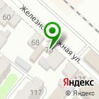 Местоположение компании Магазин строительных материалов