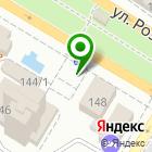 Местоположение компании ЕстЪ