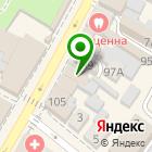 Местоположение компании Продукты24