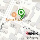 Местоположение компании Роспечать