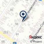 Компания ДВА ТОВАРИЩА на карте