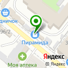Местоположение компании Родничок