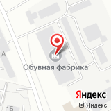 ПАО Тамбовская обувная фабрика