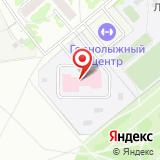 Детско-юношеская спортивно-адаптивная школа Тамбовской области
