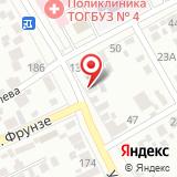 Администрация Тамбовского района
