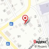Продовольственный магазин на Воронежской