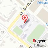 Тамбовская СДЮСШОР №1